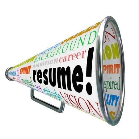 6 Tips for Writing an Effective Resume - ASME
